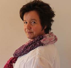1. Vorsitzende Angela Menzel des DDQT e. V.