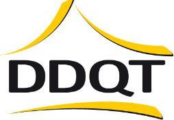 Logo - DDQT e.V.