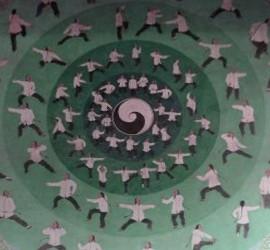 Taijiquan-Formen