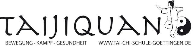 Logo-Tai Chi Schule Göttingen