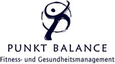 logo punkt balance